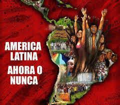 América Latina en movimiento