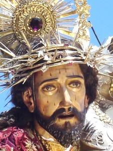 Jesús Nazareno. Internet