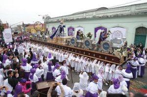 Semana Santa. Guatemala