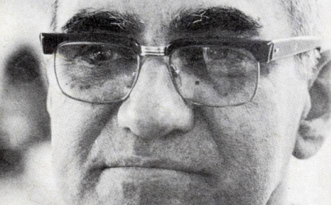 Mons. Oscar Romero no buscaba ser canonizado